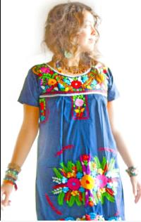 Ladies Mexican Kurti