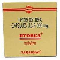 Hydroxyurea Price