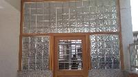 Rectangular Glass Block