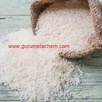 Boiled Non Basmati Rice