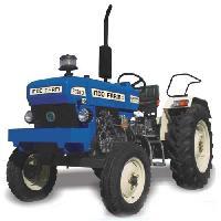 Model No. - Indo Farm 2030 DI