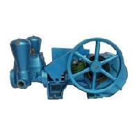 Bulldozer Pumps