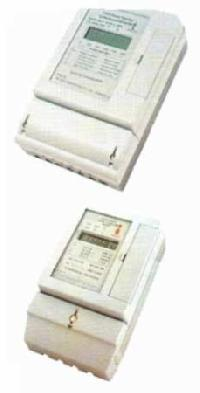 Three /single Phase Electronic Ic Card Prepayment Energy Meter