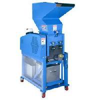 Salt Crushing Machine