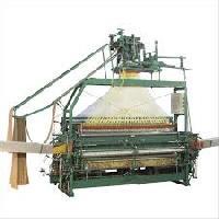 pp mat weaving machines