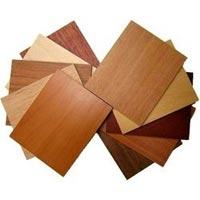 Wood Veneer Laminates