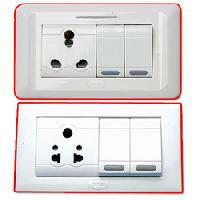 Electronic Switches