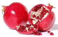 Fresh Pomegranates