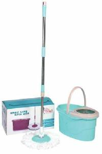 Dolphin Steel Spin Mop