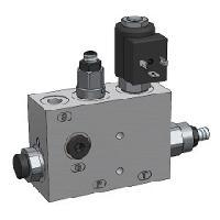 pressure control modules