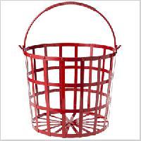 metal gift baskets