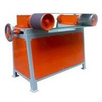 Glass Belt Grinding Machine