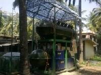 Seri Organic Fuel System