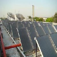 Solar Htc System
