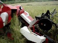 Mini Harvester
