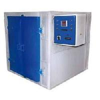 industrial electronic powder coating machines