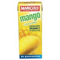 Marigold Mango Juice