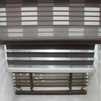 Vishal Interior Offers Zebra Blinds Wooden Venetian Blinds