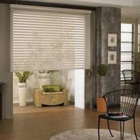 Triple Shade Blinds