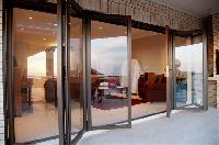 Aluminium Folding Doors - Manufacturers, Suppliers & Exporters in ...
