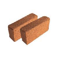 Coco Peat Briquettes