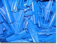 Molded Plastic Parts