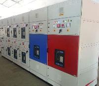 Power Control Panel - Pcc