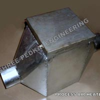 Process Air Heater