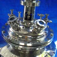 Mixing Vessels
