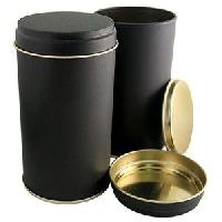 Tea Storage Container