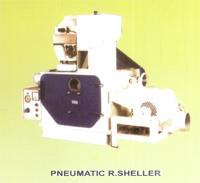 Pneumatic Rubber Sheller