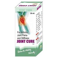 Joint Cure Pain Oil