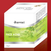 Naturo Face Acne Derm Cream