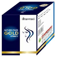 Naturo Face Gold Cream