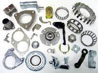 Automobile Sheet Metal Component