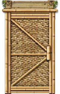 Bamboo Doors Manufacturers Suppliers Amp Exporters In India
