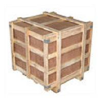 Light Weight Wooden Crates
