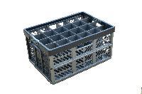Glassware Crates