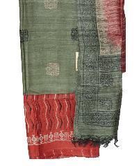 Eri Silk Dress Material