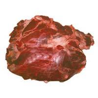 Frozen Buffalo Topside Meat