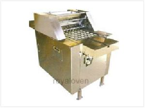 Fully Automatic Wire Cut Cookie Machine