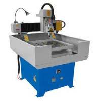 Cnc Metal Engraving Machine (3040)