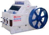 Double Wheel Oil Type Jaw Crusher
