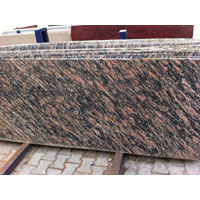 Tiger Comando Granite