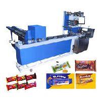 Ice Cream Packing Machine