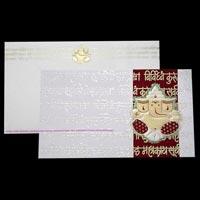 Unique Wedding Invitation Cards 03