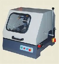 Specimen Cutting Machine