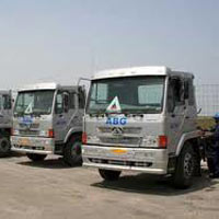 Road Logistic Service
