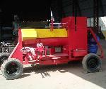 Clay Bricks Making Machine