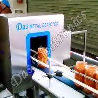 Pickle Metal Detector